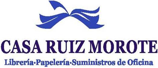 CASA RUIZ MOROTE